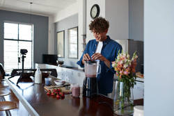【ヨーグルト、ジュース、甘酒まで】バランスの良い朝食を簡単に作る家電を紹介!