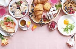 簡単!5分でできる朝食レシピ集