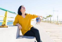免疫を上げる「ビタミンD」は日光浴とサプリで補充
