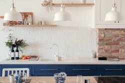 キッチンスペースを有効活用。収納力がアップする大容量のコンパクトラック5選