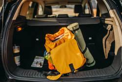 備えておけば災害時にも強い味方に! 車中泊を快適にするアイテム10選