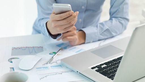 今後、民間企業において、副業容認は浸透していくのでしょうか(写真:kokouu/iStock)