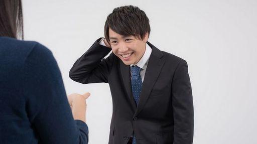 新入社員は無意識に「先輩・上司が気になる行動」をしている場合があります(写真:プラナ / PIXTA)