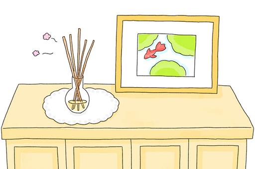 明るく、清潔、ものは少なめ、いい匂い!が、良い気を取り入れる玄関のポイント!