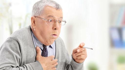 早めに禁煙すれば、その後の発がんリスクを下げられる(写真:Ljupco/iStock)