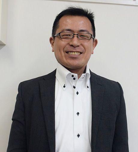 東京大学高齢社会総合研究機構の飯島勝矢教授。「一億総活躍国民会議」の有識者民間議員も務める。著書に、『東大が調べてわかった 衰えない人の生活習慣』(KADOKAWA)など(筆者撮影)