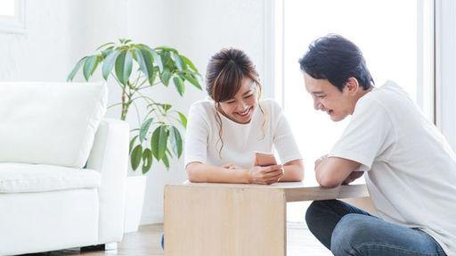 一見幸せそうだが実は不満だらけ。「財布を別にしている共働き夫婦」はなぜ離婚しやすいのだろうか(写真:kou/PIXTA)