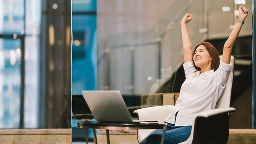 転職するよりずっと簡単な、今の自分の仕事を見直す方法とは?(写真:beer5020/iStock)