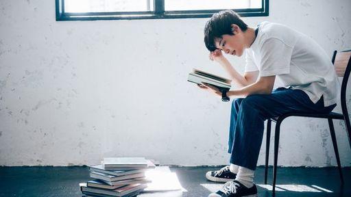 読む力は、ある程度の量の文章を読んでこそ培われます(写真:Fast&Slow / PIXTA)