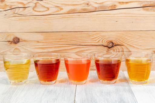 紅茶には様々な種類が!