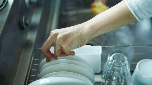 専業主婦の半数以上が後ろめたさを感じている(写真:Fast&Slow/PIXTA)