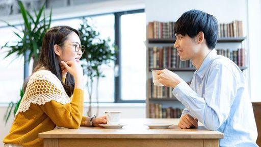 お互いを知るべくデートを重ねるうえで、真剣交際に入れるかどうかには「3回の壁」というものがあります(写真:tomos/PIXTA)