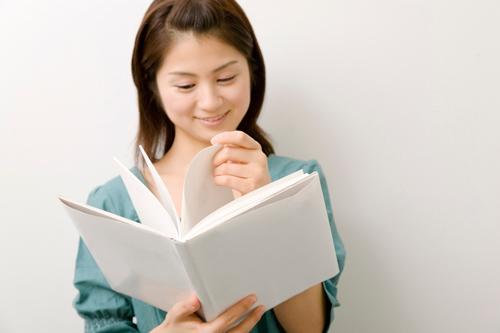 読書は気分転換の一つとして有効