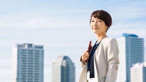急速にAIビジネスが成長してゆくなか、いままでは女性が主に活躍していた業種がなくなってゆく可能性を筆者は指摘します(写真:kikuo/PIXTA)