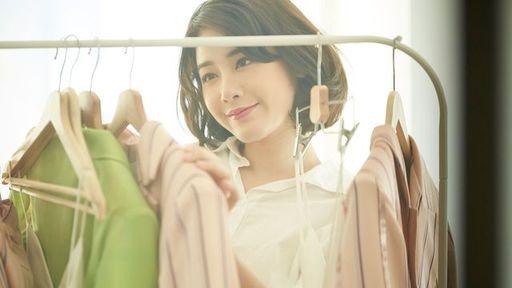 あなたはビジネスの場にふさわしい服を選べていますか?(写真:Pangaea/PIXTA)