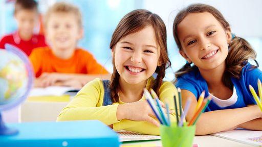 高い効果をあげている学校や教室は、どんな学習空間の特徴があるのだろうか(写真:shironosov/iStock)