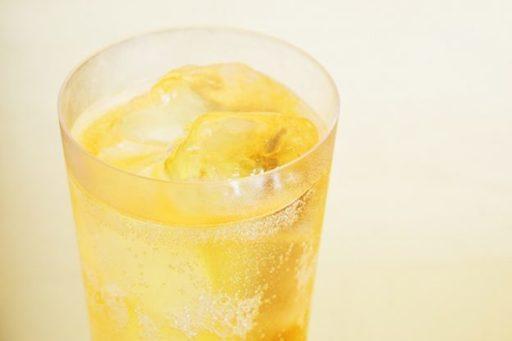 家飲みの大定番・ハイボールをアレンジ!(※画像はイメージです)