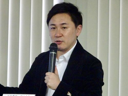 書籍『仮病の見抜き方』の著者で、医療法人社団永生会南多摩病院の國松淳和医師