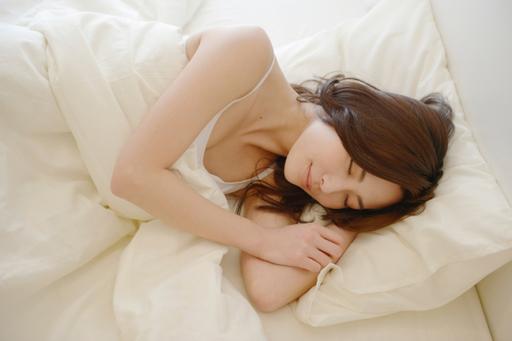 快適な睡眠は非常に大事!
