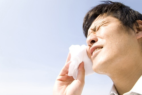 熱中症対策は今のうちに!