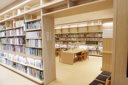 図書館はアイデアの宝庫!
