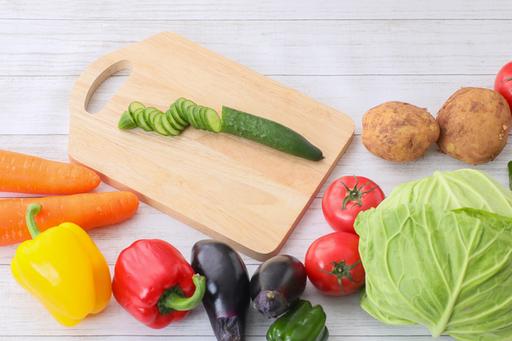 一人暮らしの夏には野菜保存グッズが活躍!