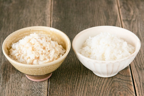 食事量を減らすことなくカロリーや糖質の摂取を抑えられる