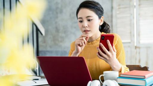 自粛要請から在宅勤務が一気に広がっていますが、従業員のパフォーマンスを維持するにはどうしたらいいのでしょうか(写真:metamorworks/PIXTA)