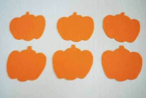 かぼちゃモチーフ