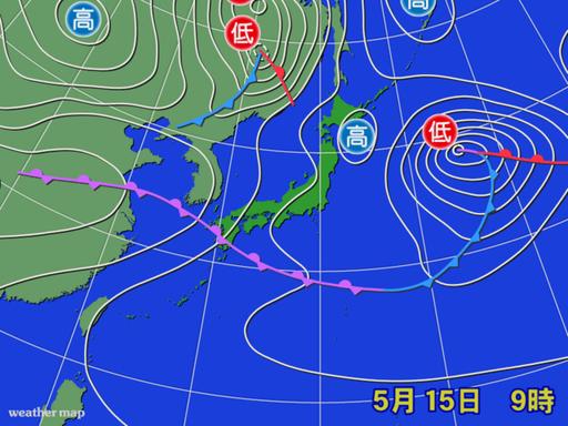 (出所:weathermap)
