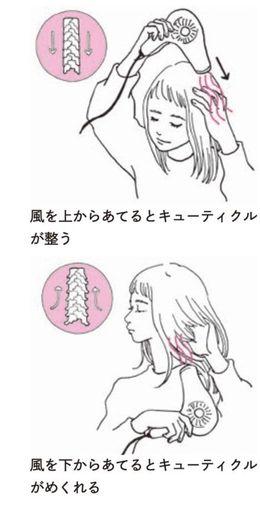 (画像:『髪のこと、これで、ぜんぶ。』より)