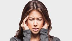 頭痛やむくみ・・・低気圧による体調不良「気象病」を和らげるには