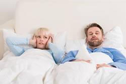 結婚したら別々に寝る?夫婦が健康的に仲良く過ごすコツ