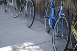 毎日の通勤をスタイリッシュに!距離別、自転車の選び方