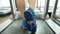 「走ってもやせられない人」が知らない超基本│1km走ったときのカロリー消費はいくら?