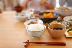 朝ごはん食べていますか?正しい朝食習慣は健康への第一歩