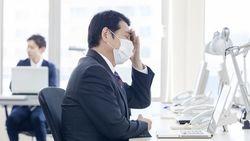 インフルでも休めない日本人の「現状と対策」│病気をまき散らすか、仕事に穴を空けるか