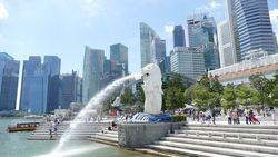 シンガポール人が日本人より超金持ちの理由│老後資産の目標額は1億円以上が当たり前!