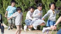子どもの学力と体力の知られざる深い関係│最新の脳科学でわかった運動の重要性