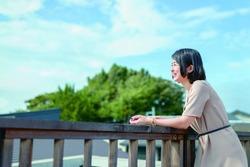 【暮らし探訪】30歳を前に鎌倉へ引っ越した女性が得た、新しい自分とは?