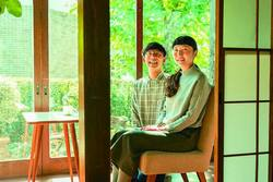 日本家屋で暮らす温かいレトロな暮らしに密着してみた