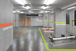脳卒中の機能回復・再発予防のトレーニング施設「リハジム」が開設