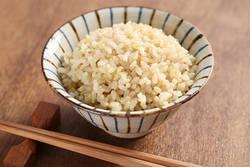 知られざる栄養パワー、玄米と米ぬか