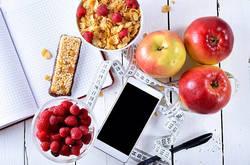 ダイエットの心強い味方!管理栄養士監修のヘルシーレシピが毎日配信されるダイエットアプリって?