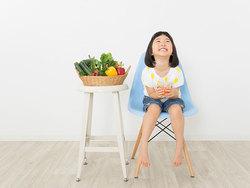 胎児期の味覚体験が子供の食べ物の好みを決めていた!?
