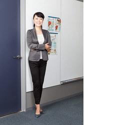 【特集/ヒップの秘密】 コンディショニングトレーナー有吉与志恵さんのヒップ美人10の秘訣<前編>