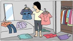 「自分に似合う服」そんな伴侶を見つける方法|料理に「愛情」を入れてくれる夫を見つけた