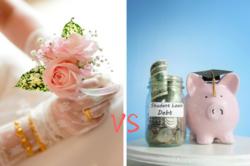 【FPに相談!】結婚資金と奨学金返済、どっちを優先すべき?