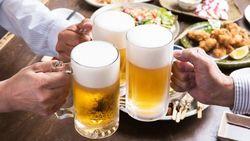 飲んでもやせる!「飲み会の食事」5つのコツ|「焼肉」「締めのごはん」もOKな食べ方とは?
