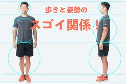 こんなに簡単!ウォーキング効果を高める「歩きの姿勢」の秘密、大公開!